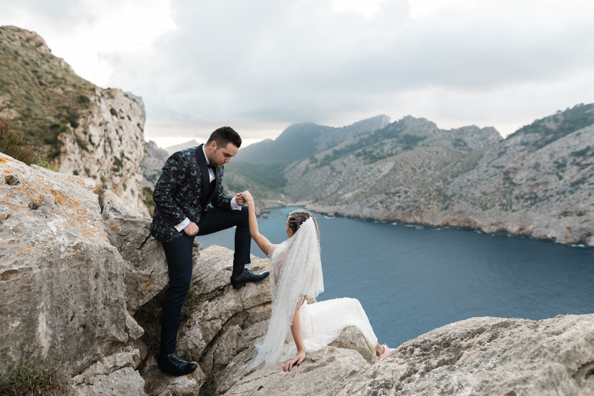 Shasha y Alex mallorca wedding photographer254